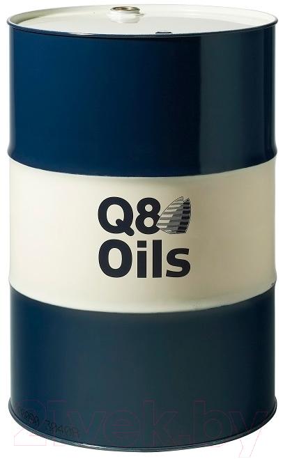 Купить Моторное масло Q8, Mahler НА SAE 40 / 101395801111 (208л), Бельгия