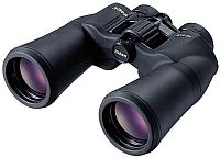 Бинокль Nikon Aculon A211 10x50 (черный) -