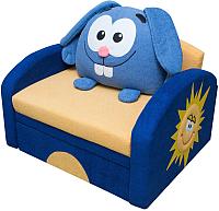 Кресло-кровать М-Стиль Ушастик -