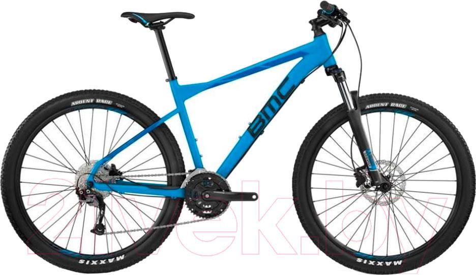 Купить Велосипед BMC, Sportelite Three 2018 / SE (S, синий/черный/синий), Швейцария