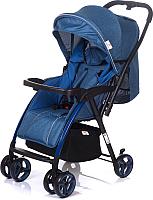 Детская прогулочная коляска Babyhit Floret (jeans) -