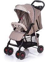 Детская прогулочная коляска Babyhit Simpy (бежевый) -
