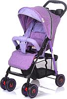 Детская прогулочная коляска Babyhit Simpy (violet) -