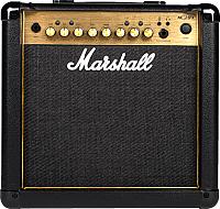 Комбоусилитель Marshall MG15GFX -