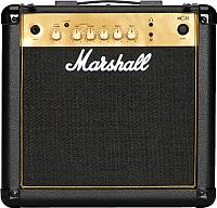 Комбоусилитель Marshall MG15G -