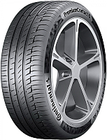 Летняя шина Continental PremiumContact 6 255/55R19 111H -