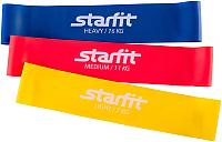 Набор эспандеров Starfit ES-203 -