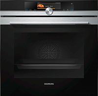 Электрический духовой шкаф Siemens HS658GXS6 -