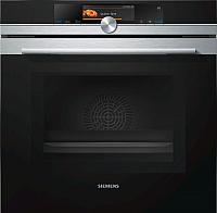Электрический духовой шкаф Siemens HN678G4S6 -