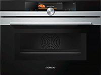 Электрический духовой шкаф Siemens CN678G4S6 -