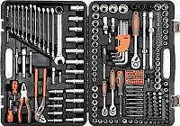 Универсальный набор инструментов Sthor 58693 -