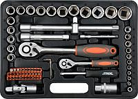 Универсальный набор инструментов Sthor 58705 -