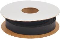 Трубка термоусаживаемая КВТ T-BOX / 65613 (черный) -