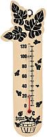 Термометр для бани Банные Штучки Банный веник / 18050 -