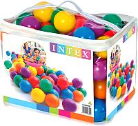 Аксессуар для детской площадки Intex Шары Fun Ballz / 49600 -
