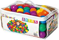 Аксессуар для детской площадки Intex Шары Fun Ballz / 49602 -