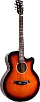 Акустическая гитара Sonata F-521 -