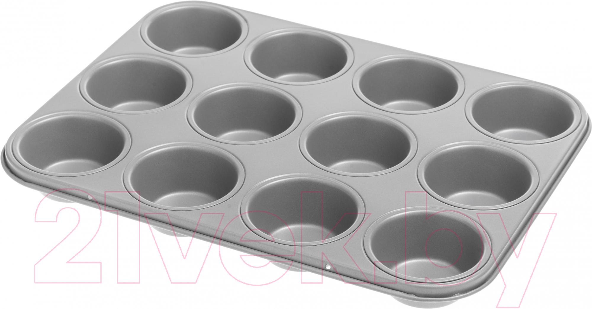 Купить Форма для выпечки Maku Kitchen Life, 182524, Китай, углеродистая сталь