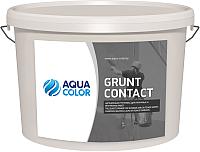 Грунтовка AquaColor Grunt Contact (5л) -