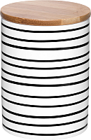 Емкость для хранения Maku Kitchen Life Stripe / 309995 -
