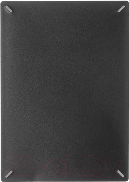 Разделочная доска Maku Kitchen Life, 302754, Китай, черный, полипропилен  - купить со скидкой