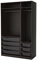 Каркас шкафа Ikea Пакс 592.517.27 -