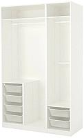 Каркас шкафа Ikea Пакс 392.488.30 -