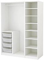 Каркас шкафа Ikea Пакс 092.517.15 -