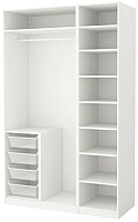 Каркас шкафа Ikea Пакс 192.517.29 -