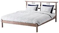 Полуторная кровать Ikea Рикене 693.029.05 -