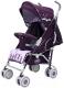 Детская прогулочная коляска Rant Atlanta / RA151 (фиолетовый) -