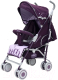 Детская прогулочная коляска Rant Atlanta / RA151 (purple) -