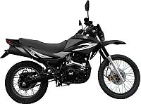 Мотоцикл ЗиД Enduro YX-250 (черный) -