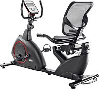 Велоэргометр Sundays Fitness K8718R (черный/красный) -