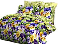 Комплект постельного белья VitTex 4320-15 -