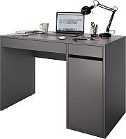 Письменный стол Domus dms-sp004R-162PE (серый) -