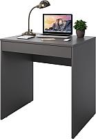 Письменный стол Domus dms-sp008-162PE (серый) -