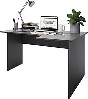 Письменный стол Domus dms-sp009R-162PE (серый) -