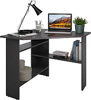 Письменный стол Domus dms-sp011-162PE (серый) -