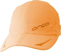 Кепка для триатлона Orca Складная FVAZ (S/M, оранжевый) -