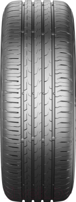 Летняя шина Continental ContiEcoContact 6 205/55R16 91V -