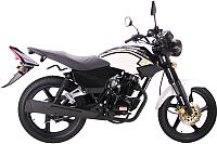 Мотоцикл Racer Tiger RC150-23 (синий) -