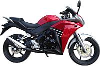 Мотоцикл Racer Skyway RC300CS (красный) -