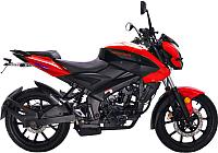Мотоцикл Racer Flash RC250-GY8X (красный) -