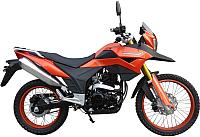 Мотоцикл Racer Ranger RC250-GY8A (оранжевый) -