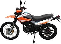 Мотоцикл Racer Panther Lite RC250GY-C2A (оранжевый) -