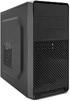 Корпус для компьютера Crown CMC-4102 450W -