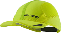Кепка для триатлона Orca HVAL (S/M, желтый) -