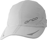 Кепка для триатлона Orca Складная FVAZ (S/M, белый) -