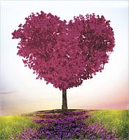 Набор для вышивания БЕЛОСНЕЖКА Безмятежная любовь / 7032-3D -